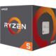 AMD Ryzen 5 2600  + hra Tom Clancy's The Division