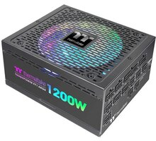 Thermaltake TOUGHPOWER PF1 ARGB - 1200W - PS-TPD-1200F3FAPE-1