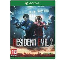 Resident Evil 2 (Xbox ONE)  + O2 TV s balíčky HBO a Sport Pack na 2 měsíce (max. 1x na objednávku)