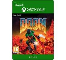 DOOM I (Xbox ONE) - elektronicky