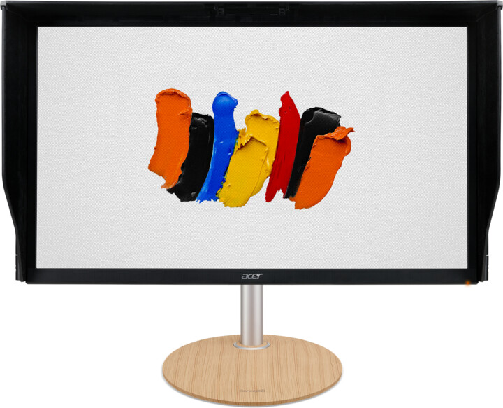 """Acer ConceptD CP7271KP - LED monitor 27"""""""