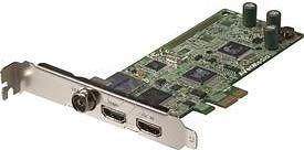 AVerTV 3D Capture HD, Analog, 3DTV, HDTV, HDMI, anténa, dálkové ovládání, PCI-e