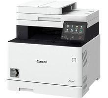 Canon i-SENSYS MF742Cdw - 3101C013 + Microsoft Office 365 pro jednotlivce 1 rok, bez média v hodnotě 1 790 Kč