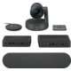 Logitech Rally - Souprava pro video konference  + O2 TV s balíčky HBO a Sport Pack na 2 měsíce (max. 1x na objednávku)