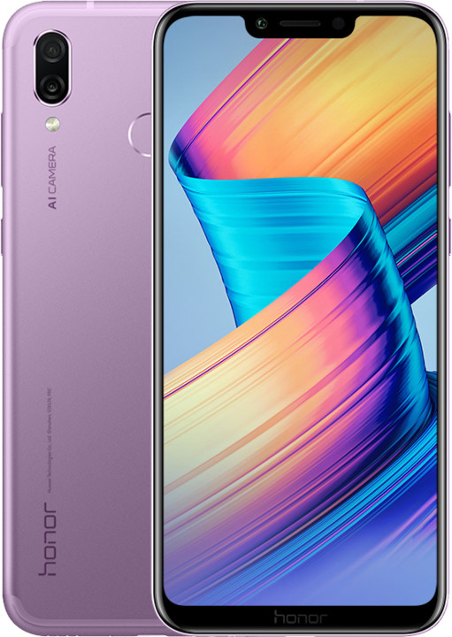 Honor Play, 4GB/64GB, Ultra Violet