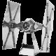 Metal Earth Star Wars - kovový model TIE Fighter