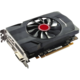 XFX Radeon RX 550 4GB D5 Core Edition, 4GB GDDR5