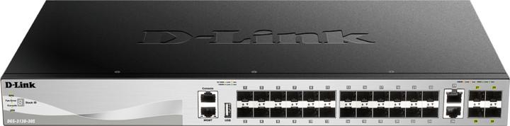 D-Link DGS-3130-30S