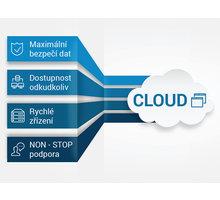 Virtuální Server AlgoCloud ''Aplikace'' WS2016 na 12 měsíců