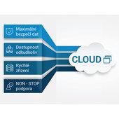 Virtuální servery a Bezpečné úložiště
