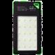 Viking solární outdoorová power banka Akula I 8000mAh Ultra Light, zelená  + Voucher až na 3 měsíce HBO GO jako dárek (max 1 ks na objednávku)