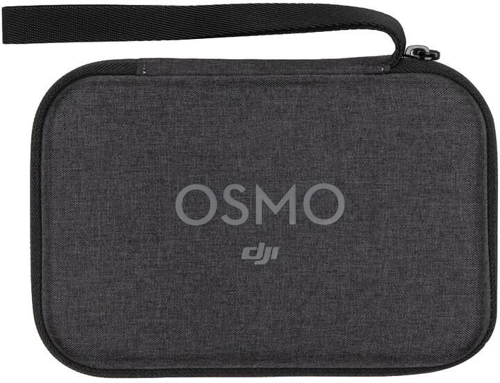DJI přepravní pouzdro pro OSMO Mobile 3, černá