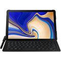 Samsung Tab S4 kryt s klávesnicí, černý