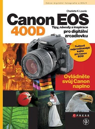 canon eos 400d software windows 10