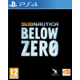 Subnautica: Below Zero (PS4)