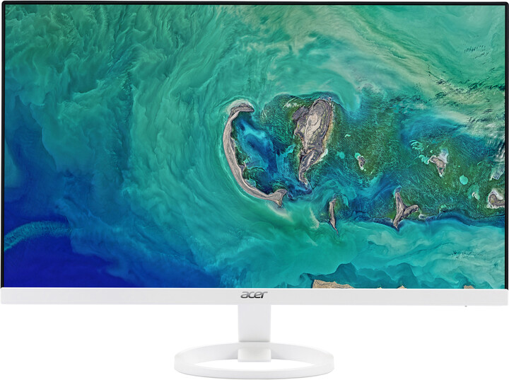Acer R271wmid - LED monitor 27""