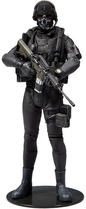"Figurka Call of Duty - Simon ""Ghost"" Riley"