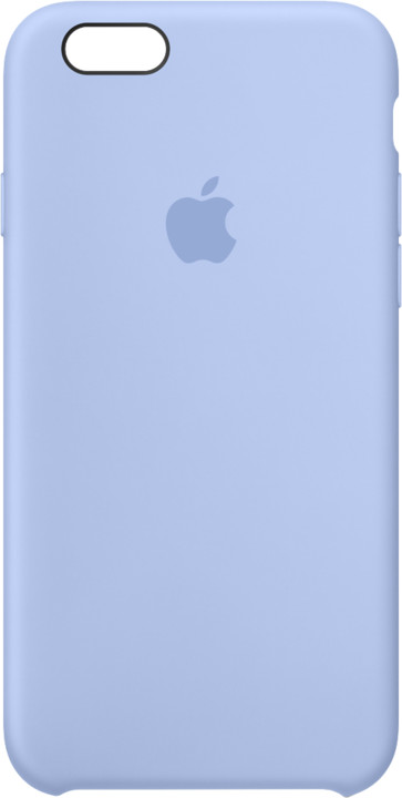 Apple iPhone 6s Silicone Case - Lilac