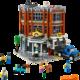 LEGO® Creator Expert 10264 Rohová garáž Elektronické předplatné deníku Sport a časopisu Computer na půl roku v hodnotě 2173 Kč
