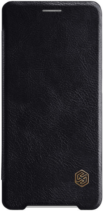 Nillkin Qin Book Pouzdro pro Sony H8266 Xperia XZ2, černý