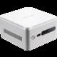 Acer Revo Cube RN 76, bílá  + Voucher až na 3 měsíce HBO GO jako dárek (max 1 ks na objednávku)