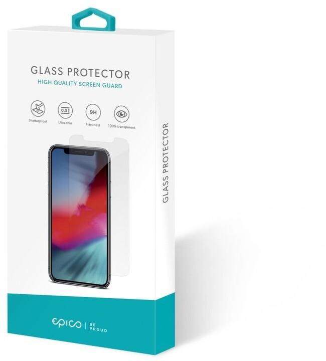 EPICO tvrzené sklo pro Samsung Galaxy A02s