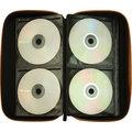 YENKEE YBD A64GY pouzdro na 64 CD/DVD