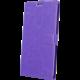 myPhone pouzdro s flipem pro PRIME 2, fialová