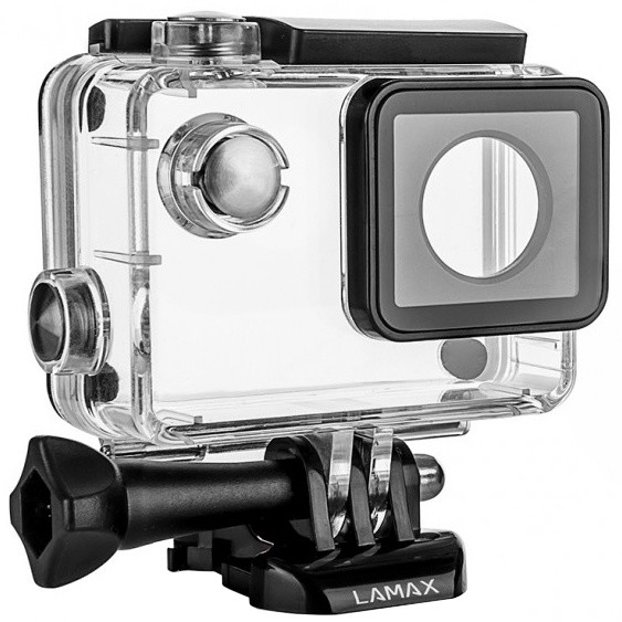LAMAX vodotěsné pouzdro pro Action X7 Mira