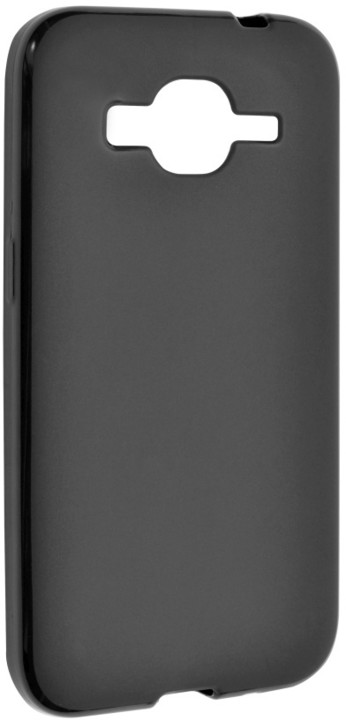 FIXED pouzdro pro Samsung Galaxy Core Prime, G360, černá