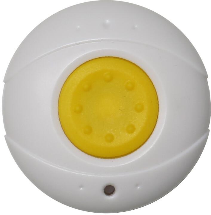 EVOLVEO Salvarix, bezdrátové nouzové SOS tlačítko