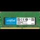 Crucial 8GB DDR4 2400 SO-DIMM  + Voucher až na 3 měsíce HBO GO jako dárek (max 1 ks na objednávku)