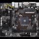 GIGABYTE GA-A320M-DS2 - AMD A320