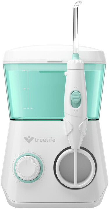 TrueLife AquaFloss Station - ústní sprcha