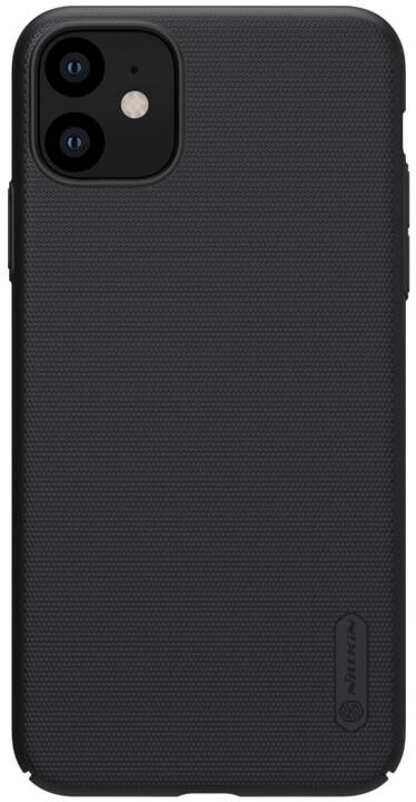 Nillkin Super Frosted zadní kryt pro iPhone 11, černá