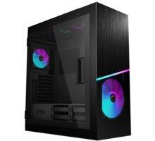 CZC PC King - Be a Gamer Limited Edition - Be a Gamer 2020 + Vzorek Godlike, 10g v hodnotě 50 Kč