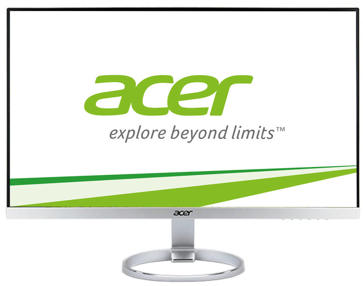 "Acer H277HK - LED monitor 27"""