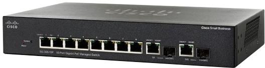Cisco SG355-10P