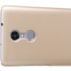 Nillkin Super Frosted Shield pro Xiaomi Redmi Note 3, zlatá