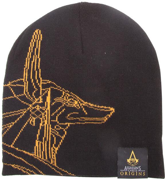 Assassins Creed čepice - Anubis
