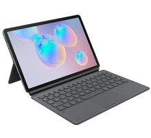Samsung ochranný kryt s klávesnicí EF-DT860BJE pro Galaxy Tab S6, černá - EF-DT860BJEGSW