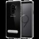 Spigen Ultra Hybrid S pro Samsung Galaxy S9+, crystal clear  + Voucher až na 3 měsíce HBO GO jako dárek (max 1 ks na objednávku)