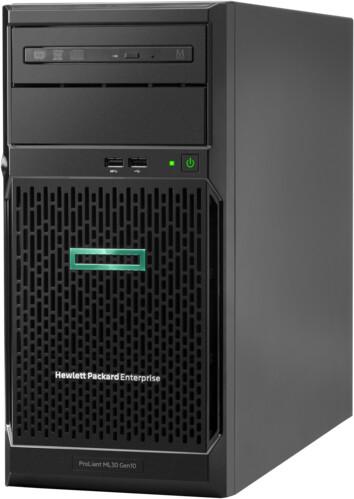 HPE ProLiant ML30 Gen10 /E-2134/16GB