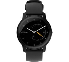 Withings Move - Black / Yellow - HWA06-model 1-all