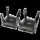 ASUS RT-AX92U, AX6100, Tri-Band Gigabit Aimesh Router, 2ks