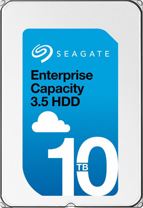 Seagate Enterprise SATA - 10TB