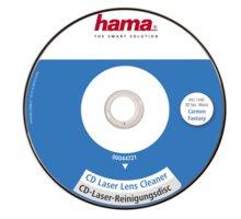 Hama CD čisticí disk - 44721
