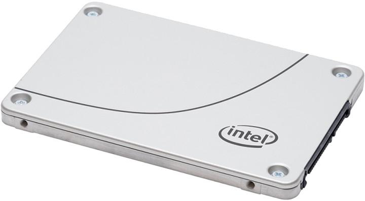 """Intel SSD D3 S4610, 2,5"""" - 240GB"""