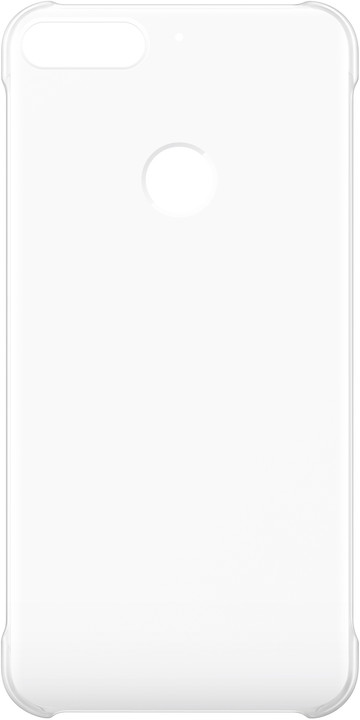 HONOR 7C - PC Case Transparent