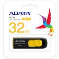 ADATA UV128 32GB žlutá